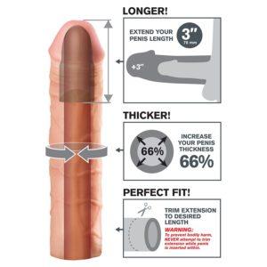gaine pour penis