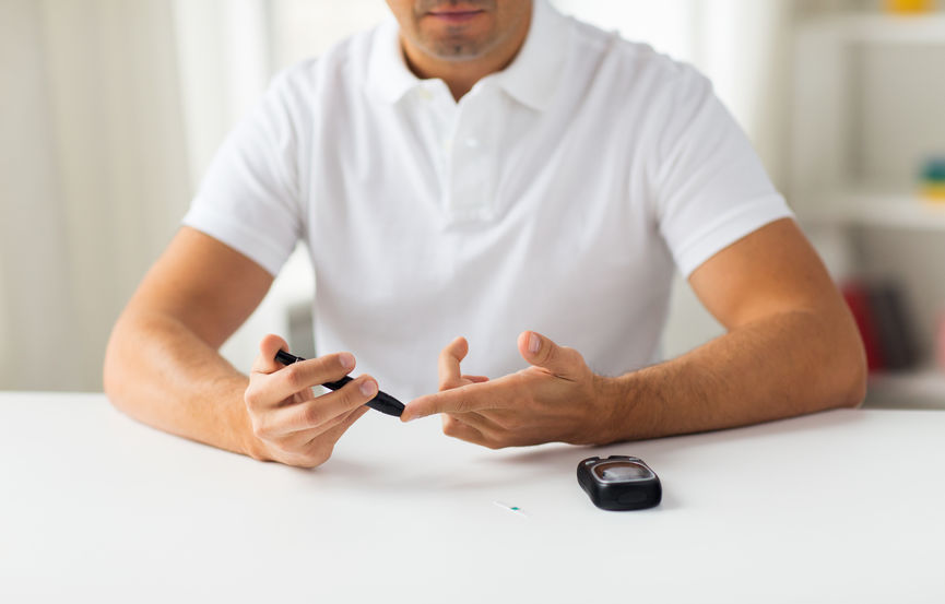 Diabète : encore une cause d'impuissance