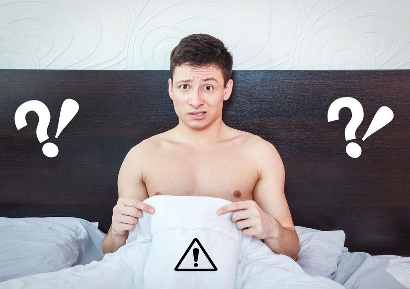 Qu'est-ce que le priapisme?